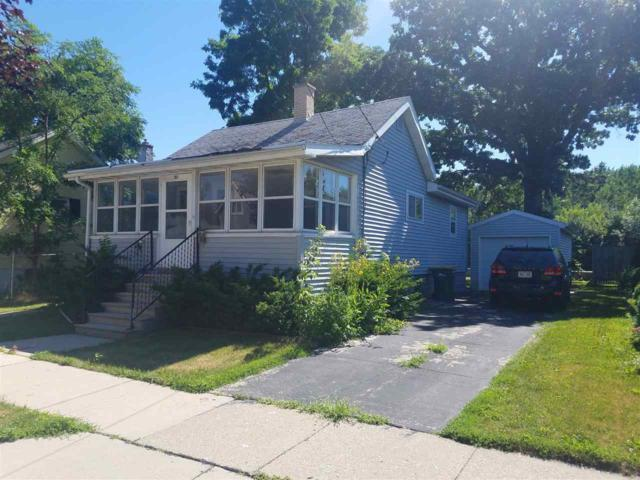 161 N Lincoln Avenue, Fond Du Lac, WI 54935 (#50187992) :: Todd Wiese Homeselling System, Inc.