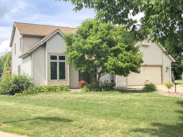 3860 W Ontonagon Lane, Green Bay, WI 54301 (#50188003) :: Todd Wiese Homeselling System, Inc.