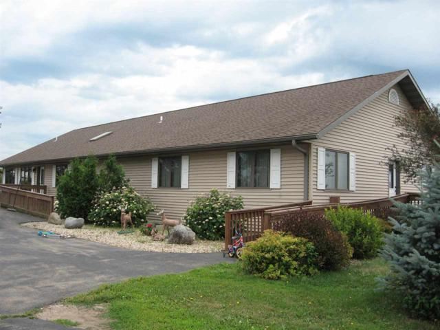 N4068 Hwy T, Shawano, WI 54166 (#50188014) :: Todd Wiese Homeselling System, Inc.