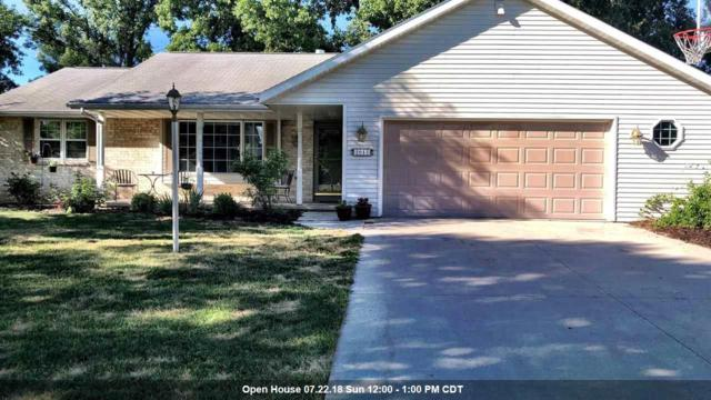 2013 Charles Street, De Pere, WI 54115 (#50188017) :: Todd Wiese Homeselling System, Inc.