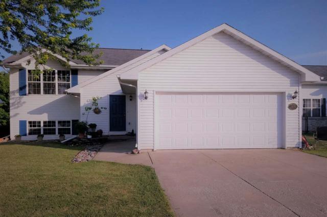 3230 Bellfield Drive, Oshkosh, WI 54904 (#50188022) :: Todd Wiese Homeselling System, Inc.