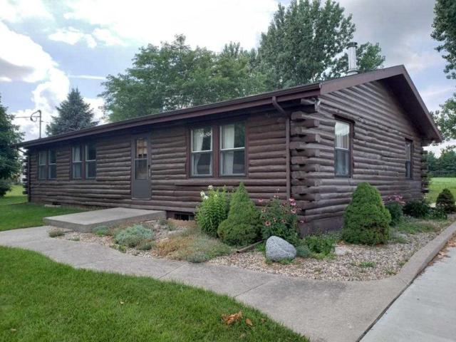 N1067 Midway Road, Hortonville, WI 54944 (#50188028) :: Dallaire Realty
