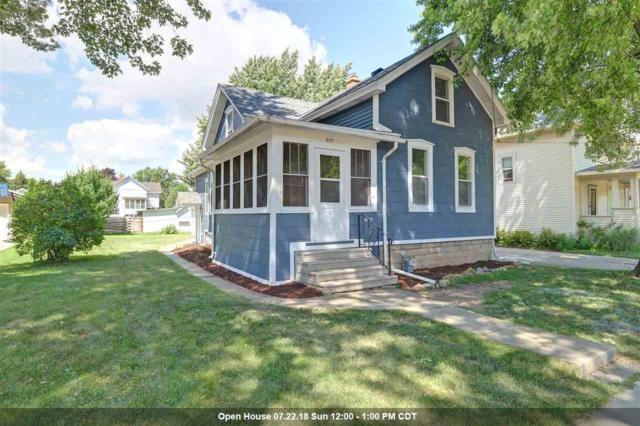675 Boyd Street, Oshkosh, WI 54901 (#50188031) :: Todd Wiese Homeselling System, Inc.