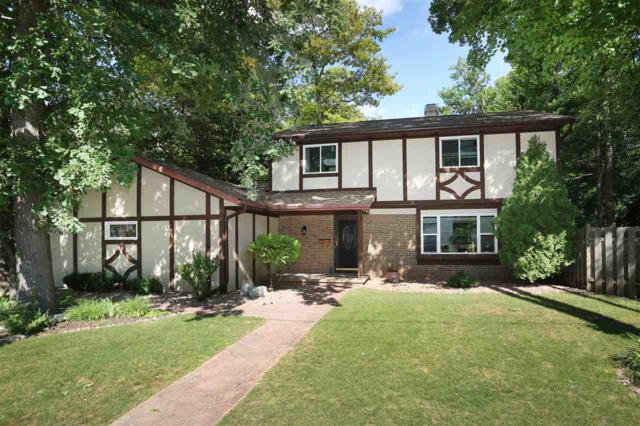 1926 S Telulah Avenue, Appleton, WI 54915 (#50188038) :: Todd Wiese Homeselling System, Inc.