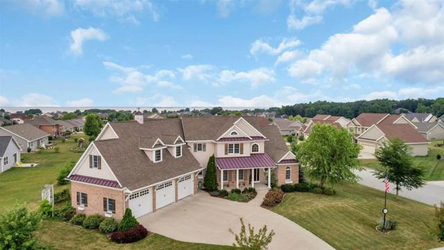 2849 Sussex Road, Green Bay, WI 54311 (#50188044) :: Todd Wiese Homeselling System, Inc.