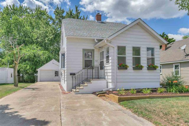 707 N Henry Street, Green Bay, WI 54302 (#50188046) :: Todd Wiese Homeselling System, Inc.