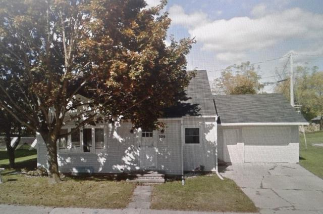 309 E Main Street, Gillett, WI 54124 (#50188086) :: Dallaire Realty