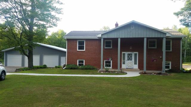 7224 Hwy 22, Oconto Falls, WI 54154 (#50188093) :: Dallaire Realty