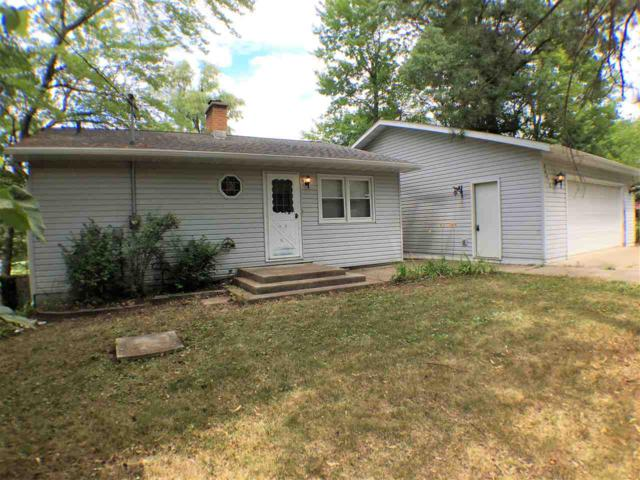 W6672 Mt Morris Circle, Wautoma, WI 54982 (#50188097) :: Todd Wiese Homeselling System, Inc.