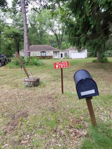 W7855 Hwy 152, Wautoma, WI 54982 (#50188138) :: Dallaire Realty