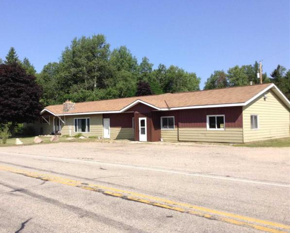 W11770 Hwy C, Silver Cliff, WI 54104 (#50188171) :: Dallaire Realty