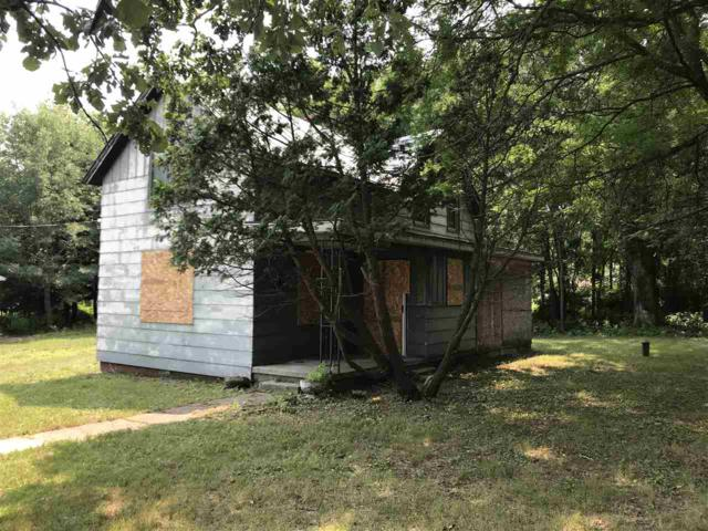N7246 Olson Road, Iola, WI 54945 (#50188200) :: Dallaire Realty