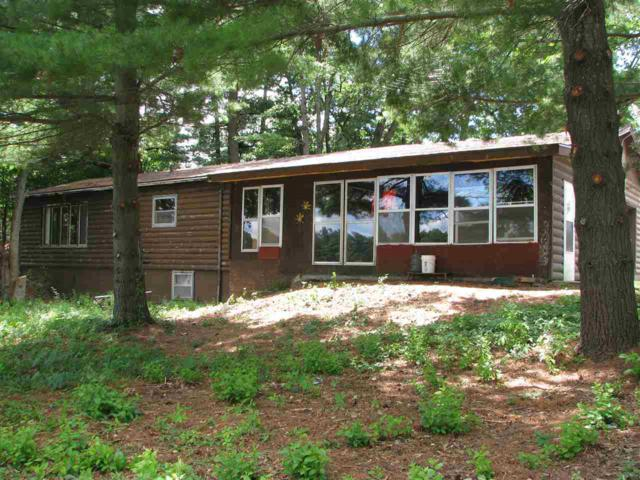 N7362 Keatings Lake Drive, Iola, WI 54945 (#50188211) :: Dallaire Realty