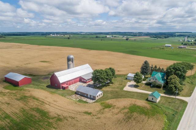 E0266 Jj Road, Luxemburg, WI 54217 (#50188231) :: Symes Realty, LLC