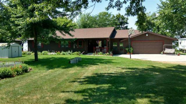 N3447 East Winn Road, Chilton, WI 53014 (#50188252) :: Symes Realty, LLC