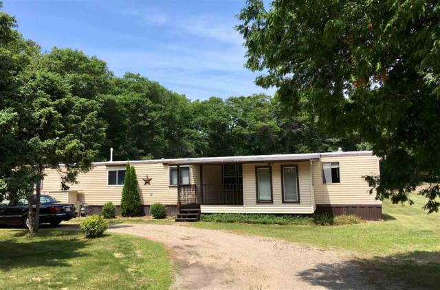 W558 Weigers Road, Marinette, WI 54143 (#50188286) :: Todd Wiese Homeselling System, Inc.