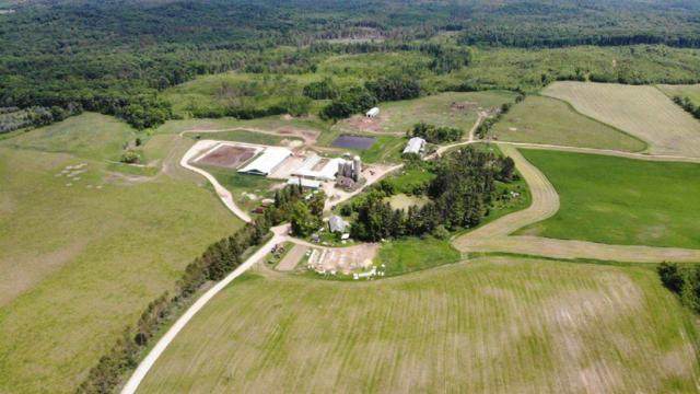 N9178 Hwy A, Crivitz, WI 54114 (#50188298) :: Dallaire Realty
