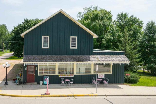 N4398 Hwy 49, Poy Sippi, WI 54967 (#50188365) :: Todd Wiese Homeselling System, Inc.