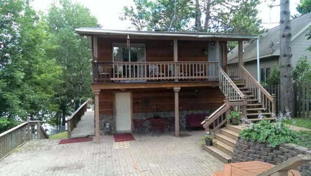 12844 W Shore Drive, Mountain, WI 54149 (#50188376) :: Dallaire Realty