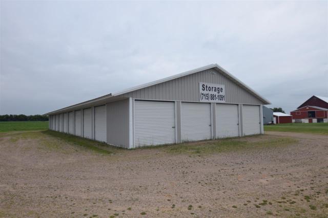 W15257 Church Lane, Tigerton, WI 54486 (#50188394) :: Symes Realty, LLC