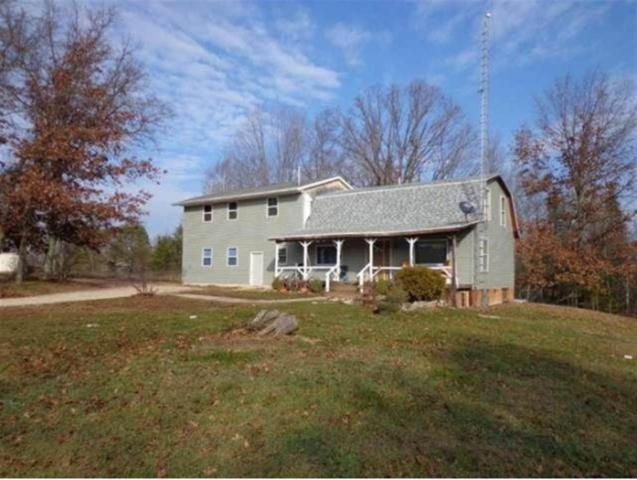 N11904 Hwy 141, Wausaukee, WI 54177 (#50188459) :: Todd Wiese Homeselling System, Inc.