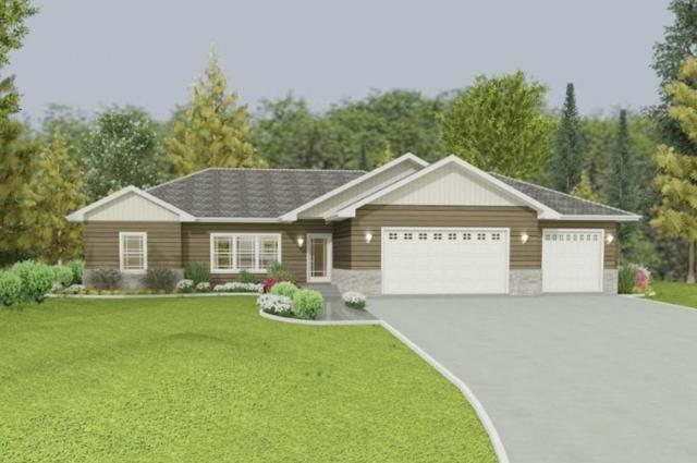 7846 N Brown County Line Road, Pulaski, WI 54162 (#50188480) :: Symes Realty, LLC