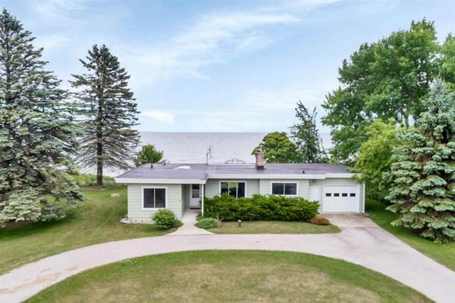 N6748 Hwy 42, Algoma, WI 54201 (#50188590) :: Dallaire Realty