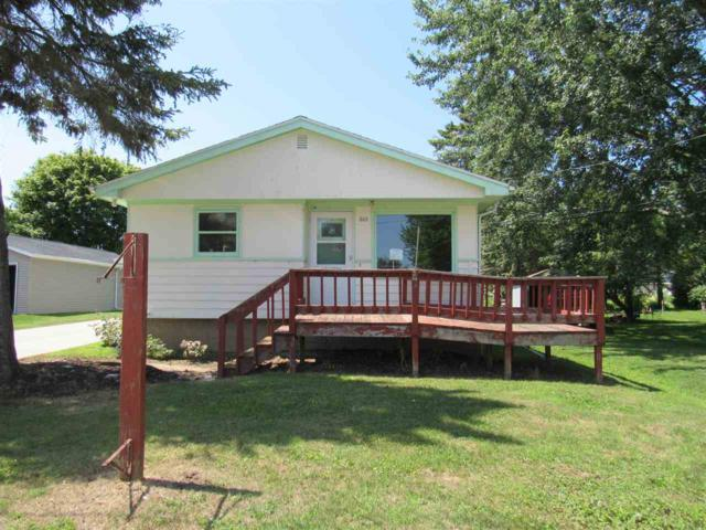 265 Division Street, Algoma, WI 54201 (#50188666) :: Todd Wiese Homeselling System, Inc.