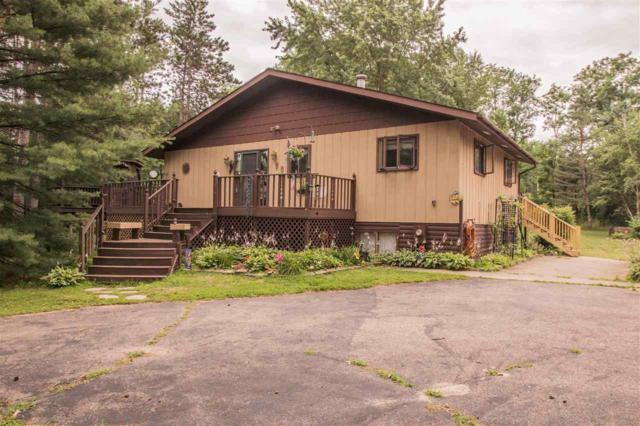 W8684 Fawn Court, Wautoma, WI 54982 (#50188678) :: Dallaire Realty