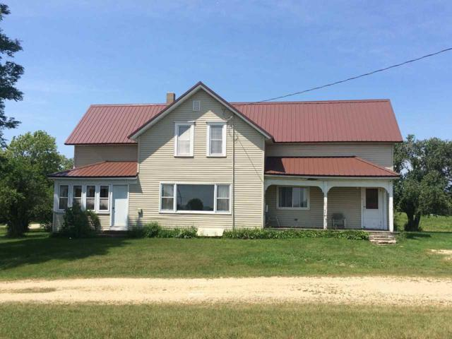 W8850 Hwy A, Shawano, WI 54166 (#50188755) :: Dallaire Realty