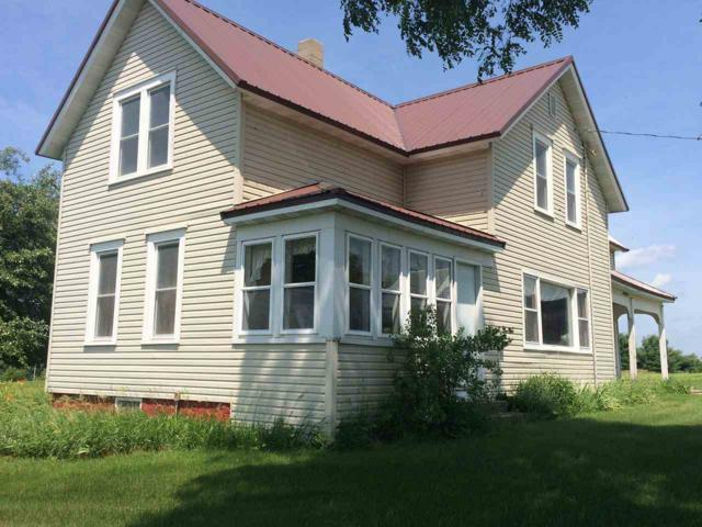 W8850 Hwy A, Shawano, WI 54166 (#50188758) :: Dallaire Realty