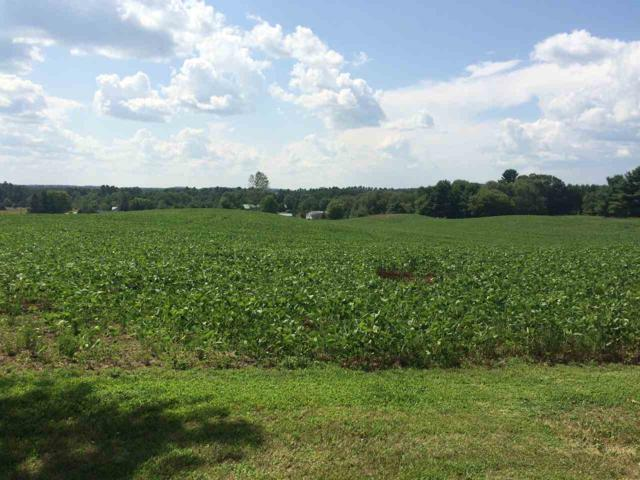 W Hwy A, Shawano, WI 54166 (#50188760) :: Dallaire Realty