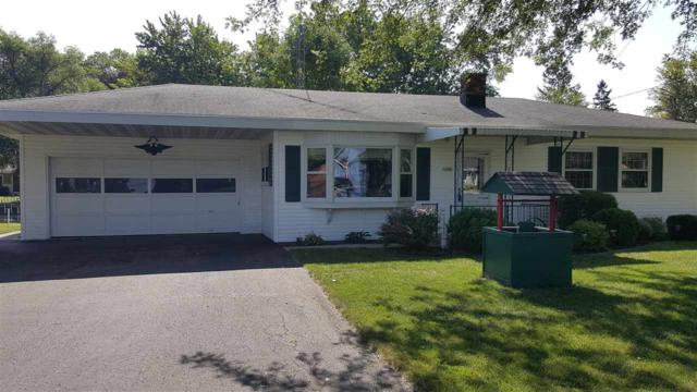 6782 Sunset Trail, Winneconne, WI 54986 (#50188772) :: Dallaire Realty