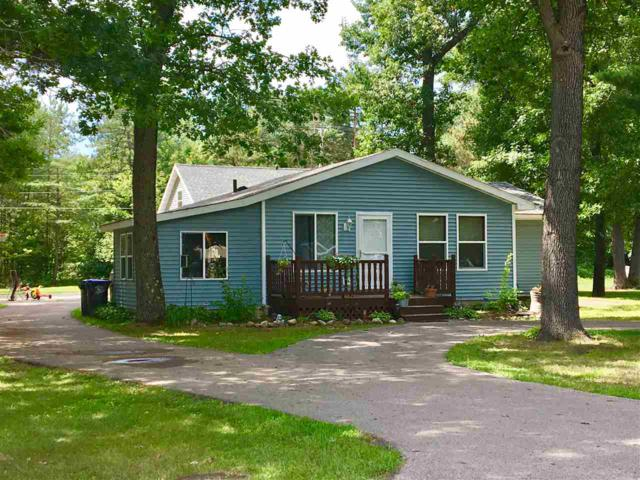 N6537 W Loon Lake Circle, Shawano, WI 54166 (#50188803) :: Dallaire Realty