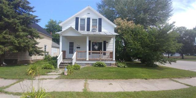 190 S Ellis Avenue, Peshtigo, WI 54157 (#50188891) :: Todd Wiese Homeselling System, Inc.
