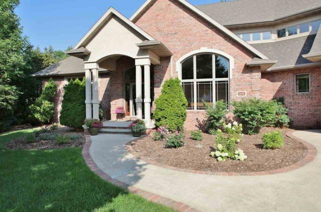 1456 Finch Lane, Green Bay, WI 54313 (#50188960) :: Dallaire Realty