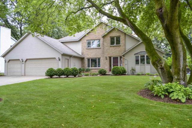 3089 Kingswood Court, Green Bay, WI 54313 (#50189018) :: Symes Realty, LLC