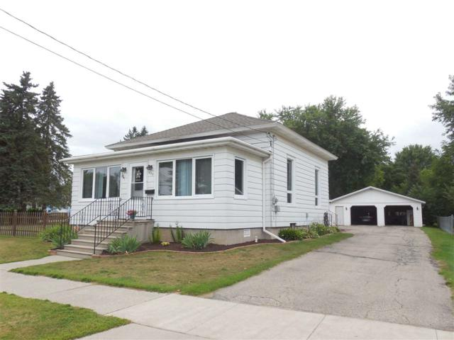 429 Madison Street, Oconto, WI 54153 (#50189049) :: Dallaire Realty
