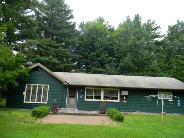 N7296 Shaffer Road, Crivitz, WI 54114 (#50189069) :: Dallaire Realty