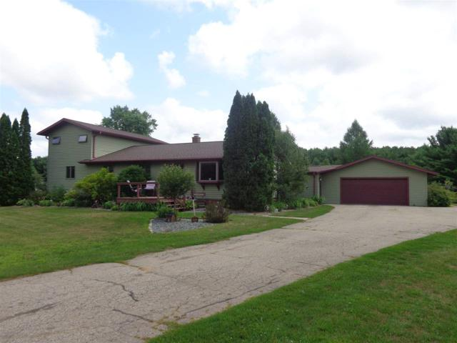 W7251 Belle Plaine Avenue, Shawano, WI 54166 (#50189121) :: Dallaire Realty