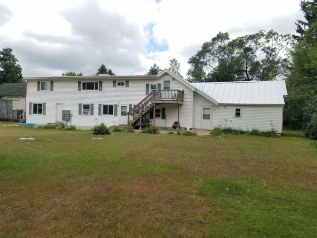 E2361 Crystal Road, Waupaca, WI 54983 (#50189129) :: Todd Wiese Homeselling System, Inc.