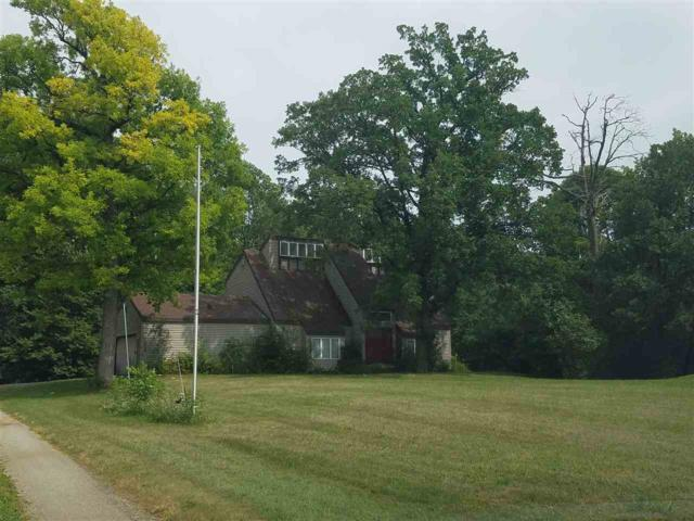N1108 North Road, Hortonville, WI 54944 (#50189149) :: Dallaire Realty