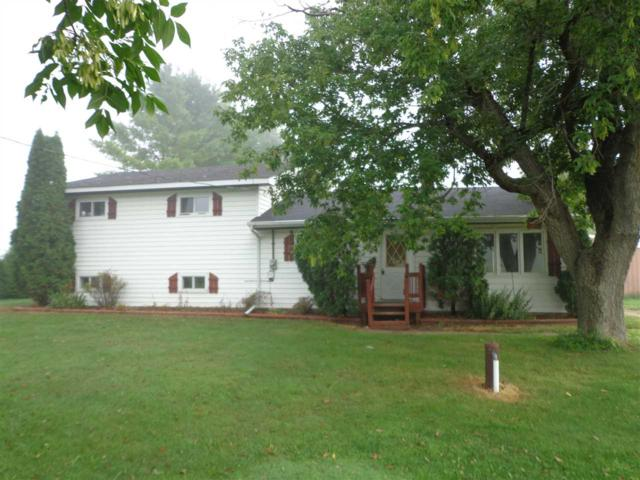 W10418 Hwy 76, Bear Creek, WI 54922 (#50189169) :: Dallaire Realty