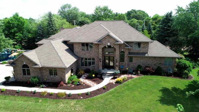 4308 N Terraview Drive, Appleton, WI 54913 (#50189206) :: Symes Realty, LLC
