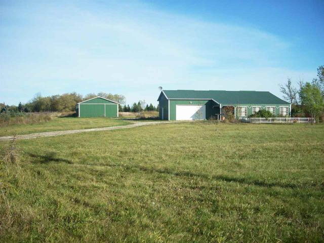1526 Mill Road, Forestville, WI 54235 (#50189249) :: Symes Realty, LLC