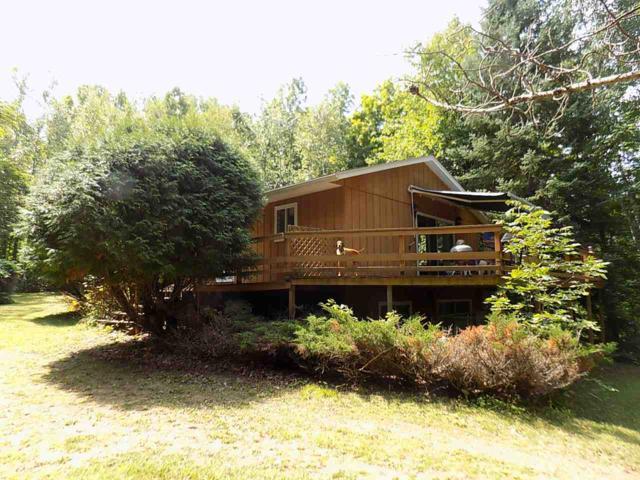 W1425 Rose Lake Road, White Lake, WI 54491 (#50189255) :: Dallaire Realty