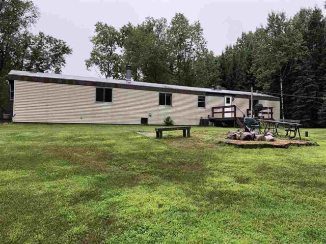 16958 Old Log Siding Lane, White Lake, WI 54491 (#50189275) :: Todd Wiese Homeselling System, Inc.