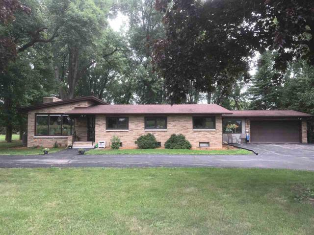514 Memorial Drive, Winneconne, WI 54986 (#50189330) :: Todd Wiese Homeselling System, Inc.