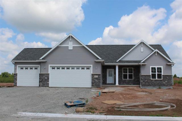 2004 Big Bend Drive, Neenah, WI 54956 (#50189387) :: Symes Realty, LLC