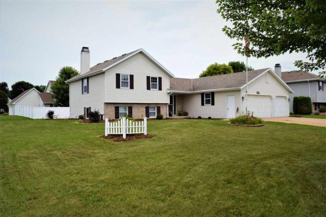 2155 Sunnymede Lane, Green Bay, WI 54311 (#50189408) :: Dallaire Realty